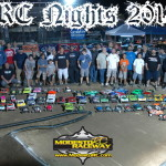 RC Nights 2013 Group